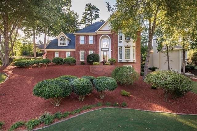635 Owl Creek Drive, Powder Springs, GA 30127 (MLS #6604646) :: Kennesaw Life Real Estate