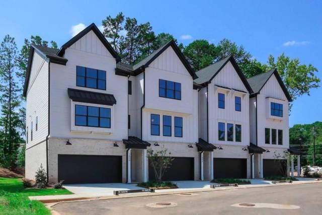 2729 Lawrenceville Highway #32, Decatur, GA 30033 (MLS #6605245) :: North Atlanta Home Team