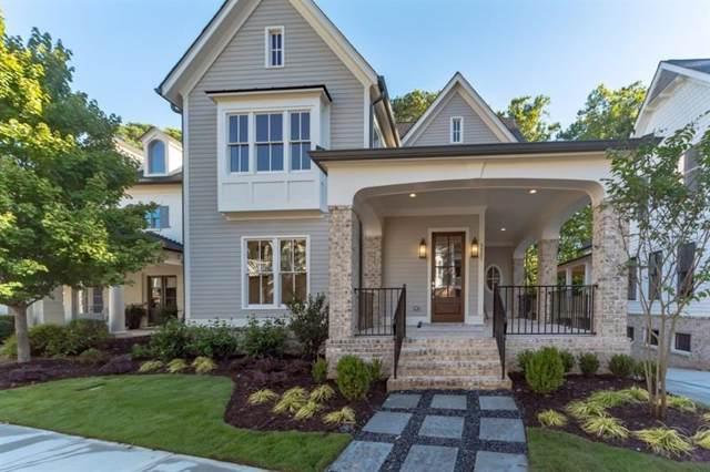 5921 Brundage Lane, Norcross, GA 30071 (MLS #6605553) :: North Atlanta Home Team