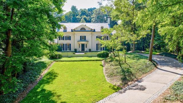 3585 Woodhaven Road NW, Atlanta, GA 30305 (MLS #6605661) :: North Atlanta Home Team