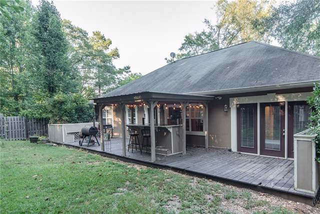 27 David Drive, Cave Spring, GA 30124 (MLS #6605705) :: North Atlanta Home Team