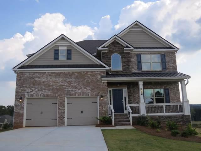 5201 Woodline View Circle, Auburn, GA 30011 (MLS #6605739) :: North Atlanta Home Team