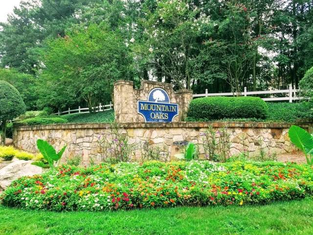 470 Mountain Oaks Parkway #17, Stone Mountain, GA 30087 (MLS #6605784) :: North Atlanta Home Team