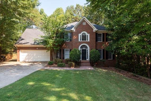 635 Varina Way, Alpharetta, GA 30022 (MLS #6605878) :: North Atlanta Home Team