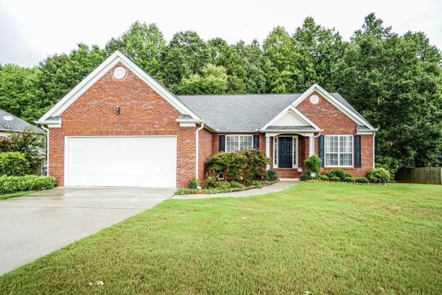 292 Holliday Overlook, Villa Rica, GA 30180 (MLS #6605936) :: North Atlanta Home Team