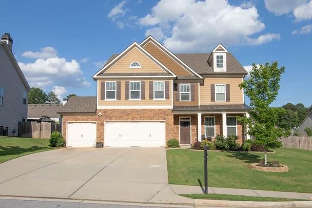 933 Ensign Peak Court, Lawrenceville, GA 30044 (MLS #6605952) :: Kennesaw Life Real Estate
