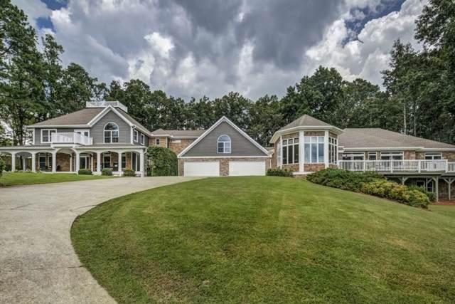 251 Bethany Farms Drive, Ball Ground, GA 30107 (MLS #6605958) :: North Atlanta Home Team