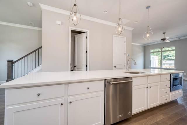 1236 Stone Castle Circle SE #10, Smyrna, GA 30080 (MLS #6606205) :: North Atlanta Home Team