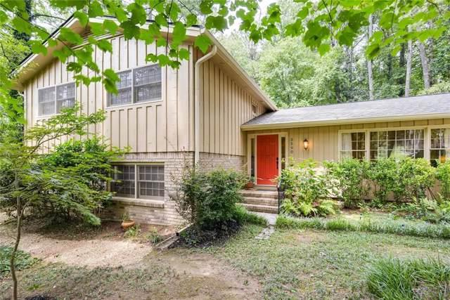 3590 Hidden Acres Drive, Atlanta, GA 30340 (MLS #6606696) :: The Cowan Connection Team
