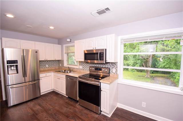 843 S Candler Street, Decatur, GA 30030 (MLS #6607466) :: North Atlanta Home Team