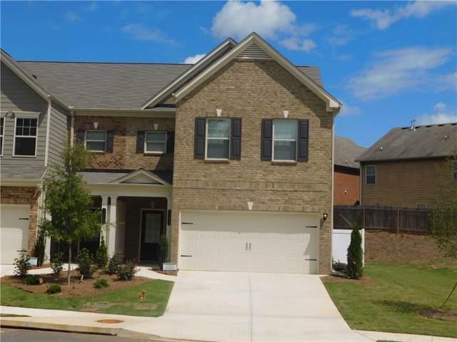 2619 Bloom Circle #52, Tucker, GA 30084 (MLS #6607925) :: North Atlanta Home Team