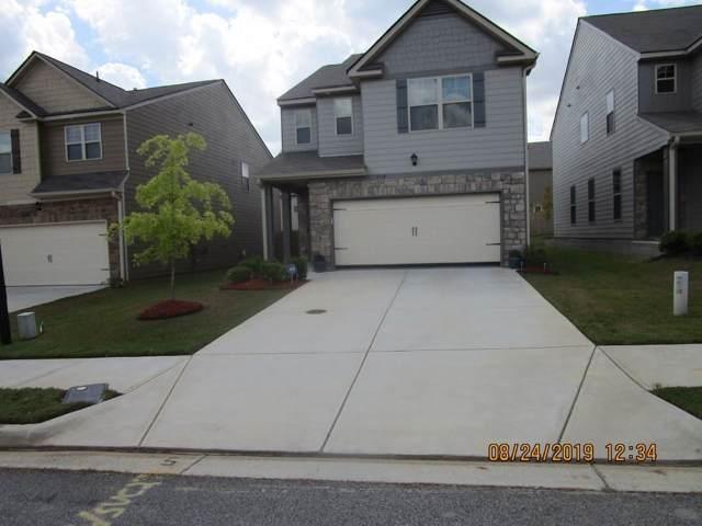 5114 Rapahoe Trail, Atlanta, GA 30349 (MLS #6608060) :: North Atlanta Home Team