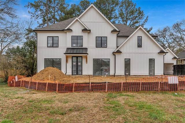 212 Brooke Drive, Alpharetta, GA 30009 (MLS #6608551) :: KELLY+CO