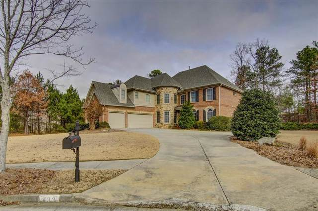 433 Estates View Drive, Acworth, GA 30101 (MLS #6608740) :: North Atlanta Home Team