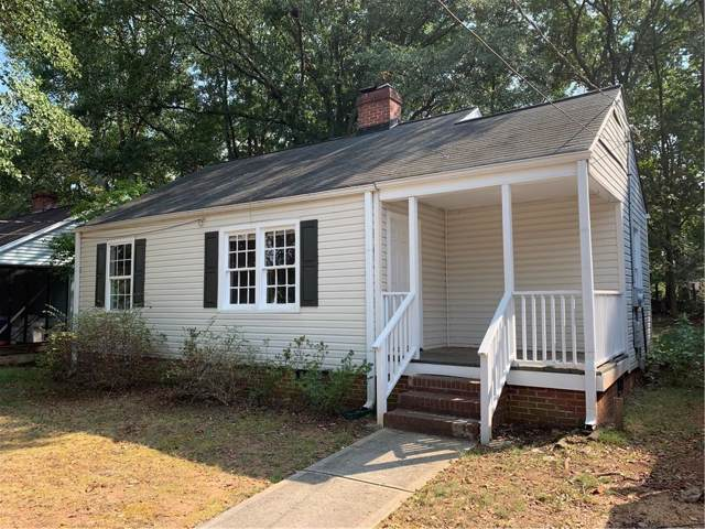 336 Old Clay Street SE, Marietta, GA 30060 (MLS #6609042) :: RE/MAX Prestige