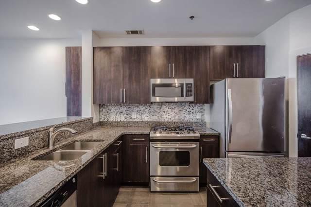 1253 Caroline Street NE #228, Atlanta, GA 30307 (MLS #6609391) :: North Atlanta Home Team