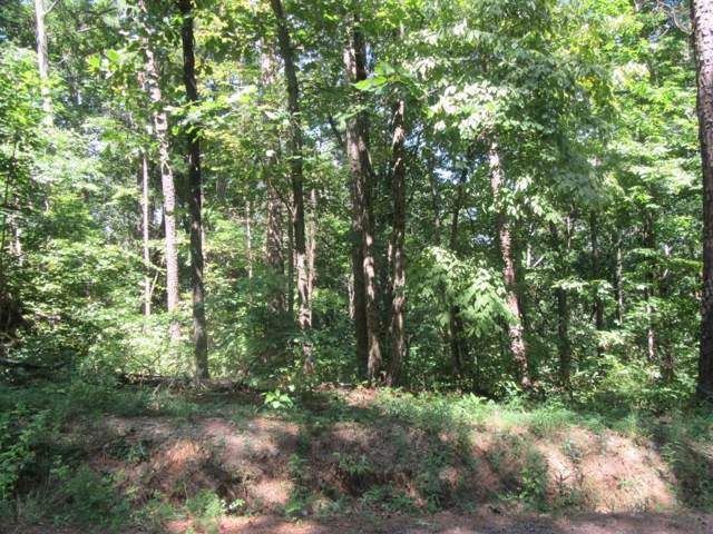 442 Marque Lane NE, Ranger, GA 30734 (MLS #6609467) :: The North Georgia Group