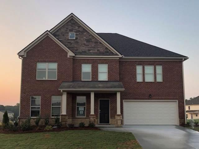 87 Mulberry Bush Drive, Loganville, GA 30052 (MLS #6609469) :: North Atlanta Home Team