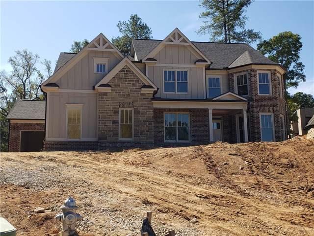 1579 River Haven Drive, Lawrenceville, GA 30045 (MLS #6609577) :: North Atlanta Home Team