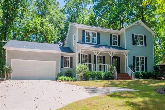 3826 Howell Ferry Road, Duluth, GA 30096 (MLS #6609708) :: North Atlanta Home Team