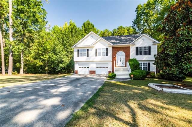 3972 Saint George Terrace, Hiram, GA 30141 (MLS #6609753) :: Kennesaw Life Real Estate