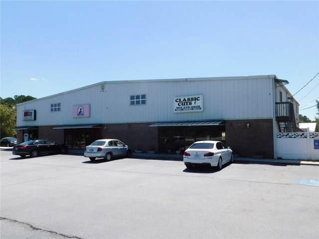 3540 Hwy 78, Loganville, GA 30052 (MLS #6609802) :: Dillard and Company Realty Group