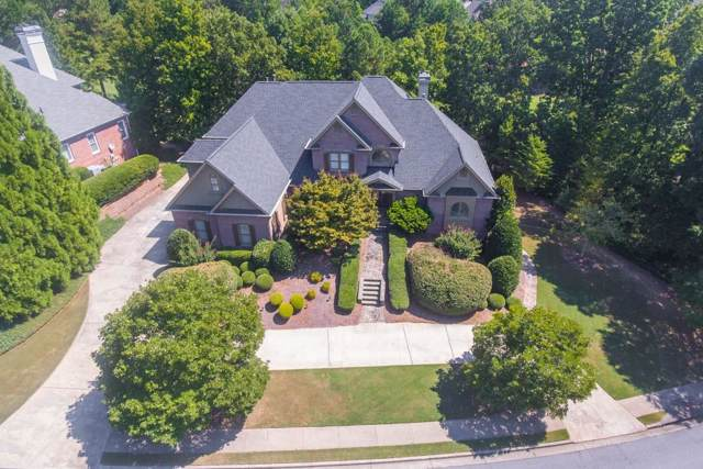 6985 Brixton Place, Suwanee, GA 30024 (MLS #6610128) :: North Atlanta Home Team