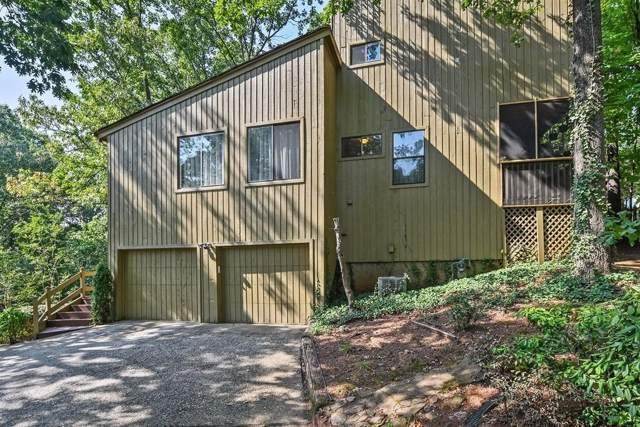200 N Falcon Bluff, Alpharetta, GA 30022 (MLS #6610129) :: North Atlanta Home Team