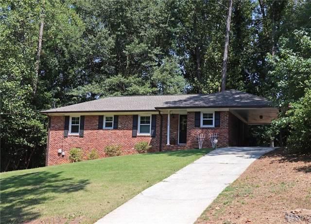 1808 Colt Drive, Brookhaven, GA 30341 (MLS #6610344) :: North Atlanta Home Team