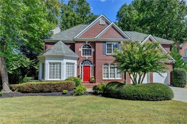 915 Hunts Pointe Cove NE, Johns Creek, GA 30022 (MLS #6610390) :: North Atlanta Home Team