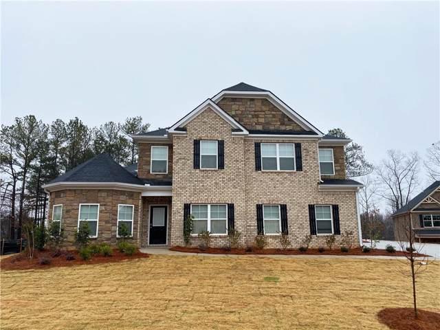 3762 Chapel Hill Road, Douglasville, GA 30135 (MLS #6610713) :: RE/MAX Paramount Properties