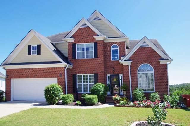 5915 Vintage Oaks Pass, Mableton, GA 30126 (MLS #6610771) :: North Atlanta Home Team