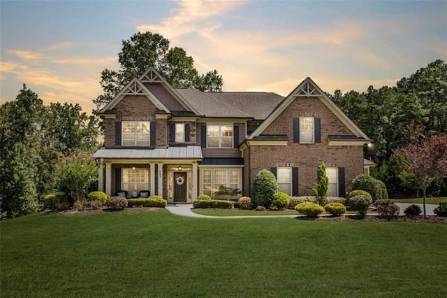 840 Hickory Shoals Road NW, Marietta, GA 30064 (MLS #6611239) :: Kennesaw Life Real Estate