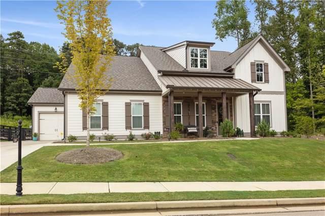 127 Waverly Drive, Alpharetta, GA 30004 (MLS #6611241) :: North Atlanta Home Team