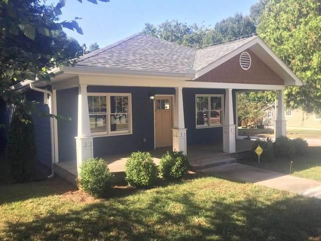 1764 W Taylor Avenue, East Point, GA 30344 (MLS #6611290) :: North Atlanta Home Team