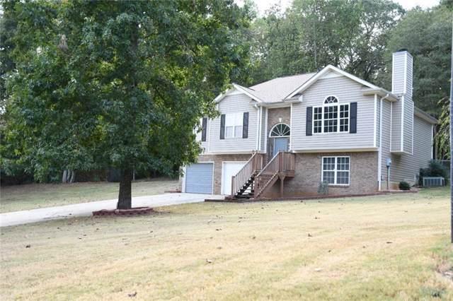 140 Walkers Pond Drive, Villa Rica, GA 30180 (MLS #6611746) :: Charlie Ballard Real Estate