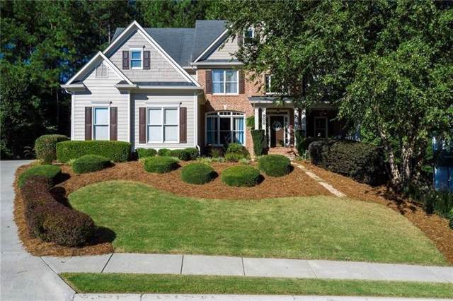 1275 Bentwater Drive, Acworth, GA 30101 (MLS #6611762) :: North Atlanta Home Team