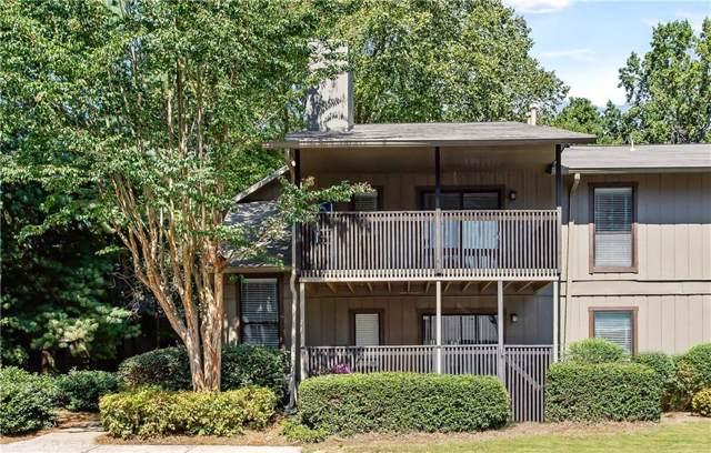 801 Cumberland Court SE #801, Smyrna, GA 30080 (MLS #6611842) :: North Atlanta Home Team