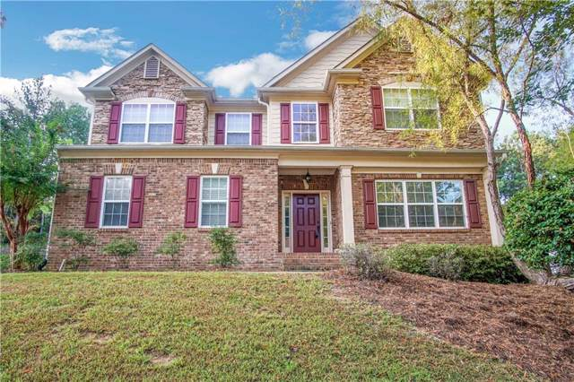 67 Lincolnwood Lane, Acworth, GA 30101 (MLS #6611864) :: North Atlanta Home Team