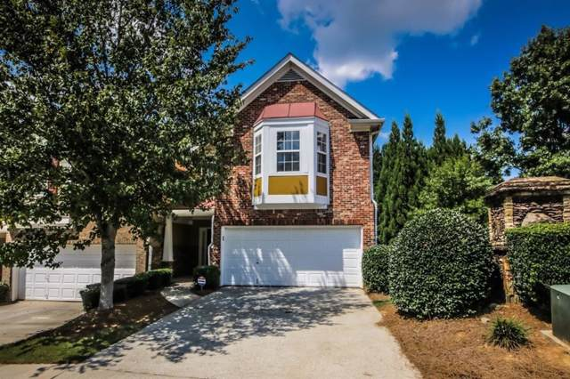 400 Creek Manor Way, Suwanee, GA 30024 (MLS #6612657) :: North Atlanta Home Team