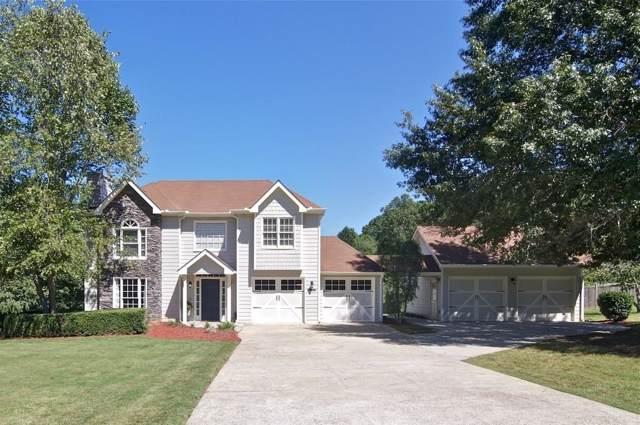 3535 Chastain Court, Alpharetta, GA 30004 (MLS #6613341) :: North Atlanta Home Team