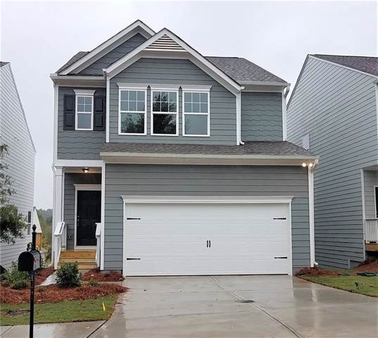 195 Covington Terrace, Newnan, GA 30263 (MLS #6613524) :: North Atlanta Home Team