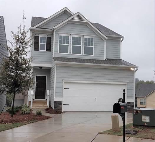 191 Covington Terrace, Newnan, GA 30263 (MLS #6613554) :: North Atlanta Home Team