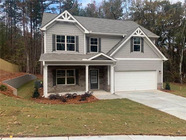 133 Grand Oak Way, Jefferson, GA 30549 (MLS #6613642) :: North Atlanta Home Team