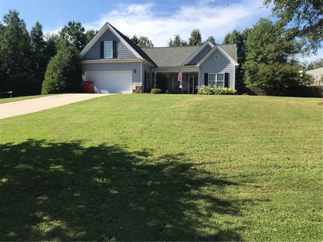 40 Cardinal Ridge, Jefferson, GA 30549 (MLS #6613706) :: North Atlanta Home Team