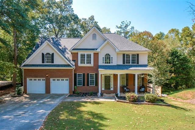 1915 Brickton Station Drive, Buford, GA 30518 (MLS #6613718) :: Kennesaw Life Real Estate