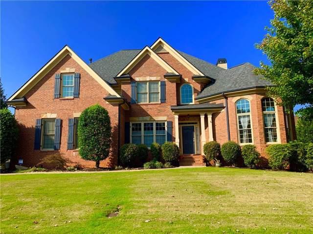 780 Verbena Way, Auburn, GA 30011 (MLS #6614237) :: Kennesaw Life Real Estate
