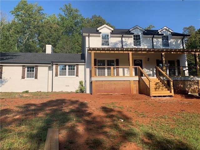 4900 Reinhardt College Parkway, Canton, GA 30114 (MLS #6614419) :: Path & Post Real Estate