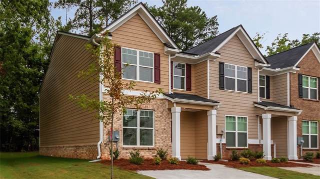 2517 Piering Drive #52, Lithonia, GA 30038 (MLS #6614531) :: North Atlanta Home Team
