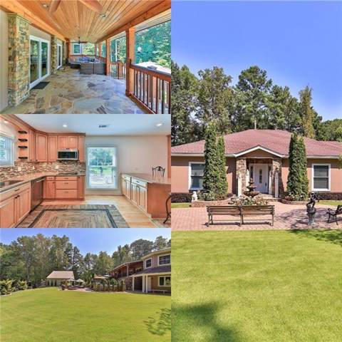 11011 The Dock, Roswell, GA 30075 (MLS #6615136) :: Rock River Realty